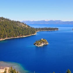 Luxury Lake Tahoe Holidays