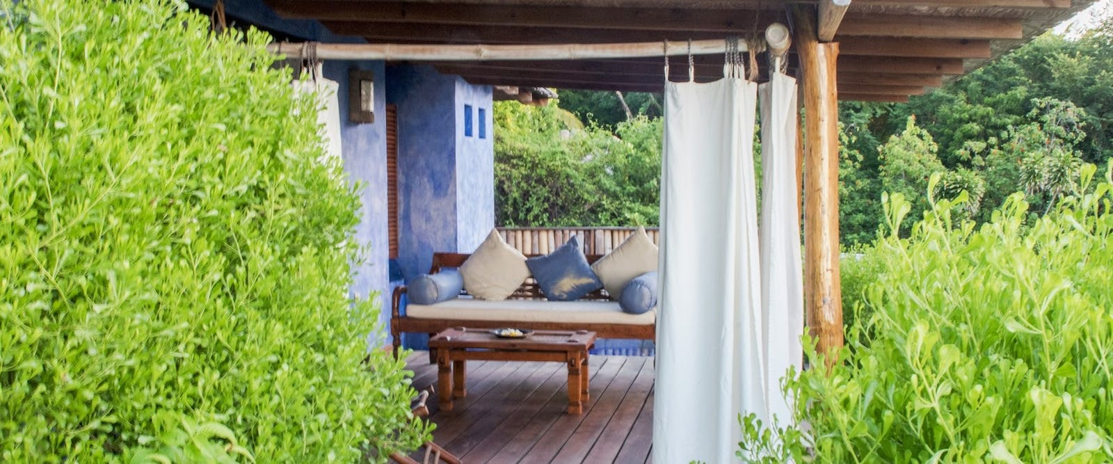 Deluxe Cottages at Laluna Grenada
