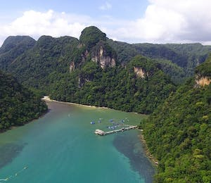 Luxury Langkawi Holidays