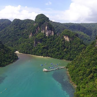 luxury holidays to langkawi