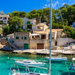 luxury holidays to mallorca spain