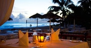 Dine at Lanterns by the Sea whilst staying at Bougainvillea Beach Resort, Barbados