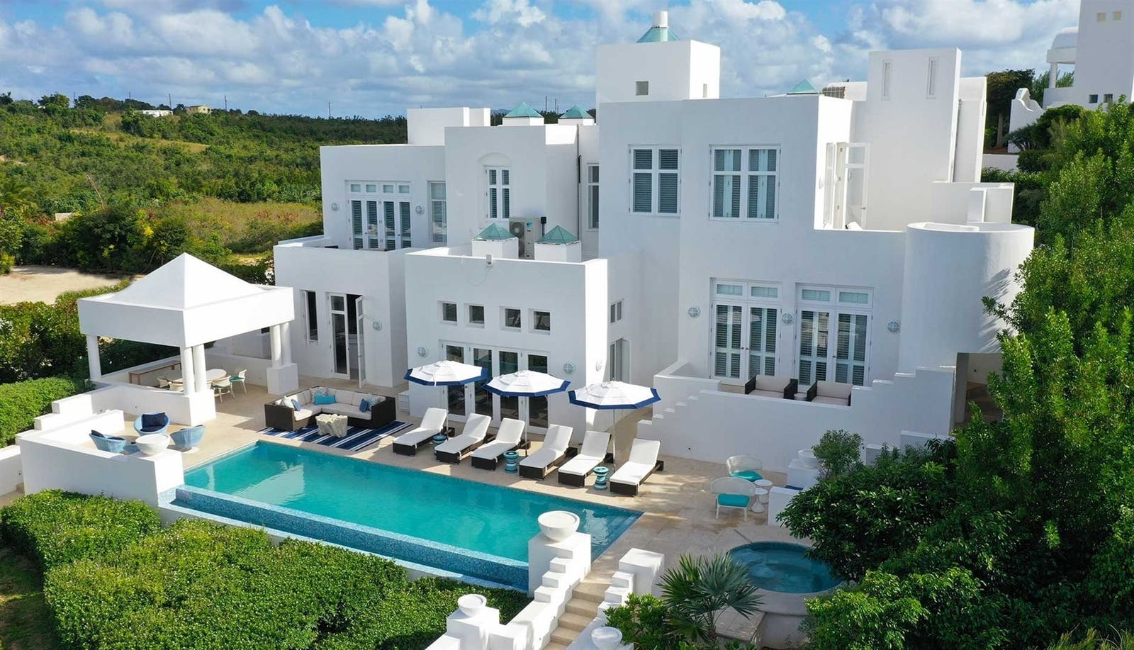 sand villa long bay villas anguilla