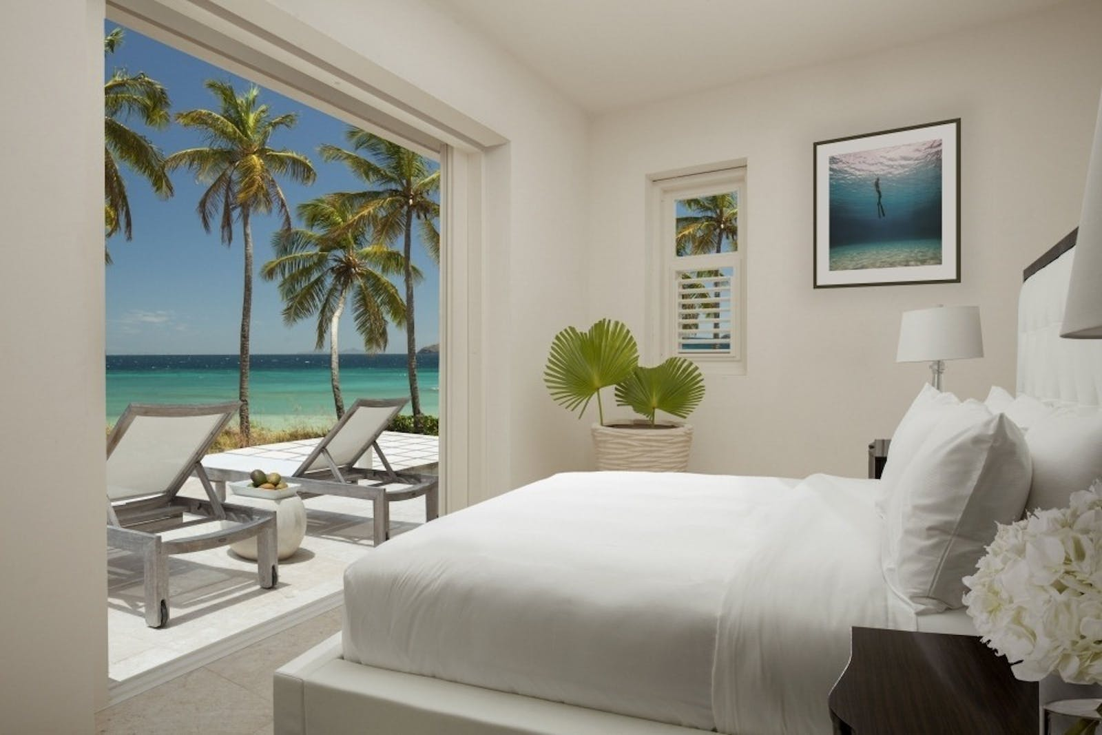 Junior Suite at The Liming, St Vincent & The Grenadines, Caribbean