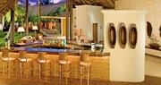 Lobby bar at Zoetry Agua Punta Cana, Dominican Republic