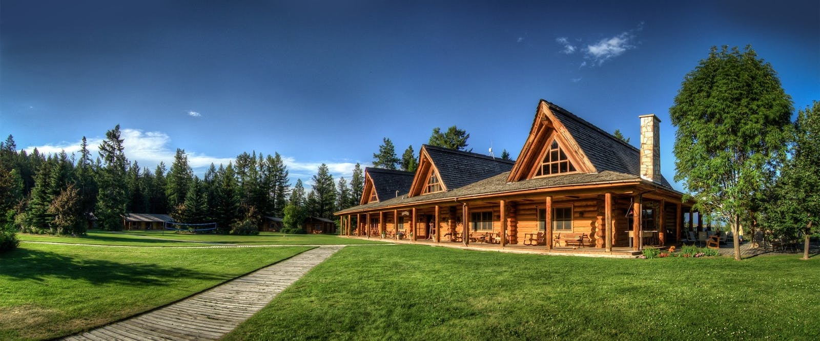 the lodge at three bars guest ranch