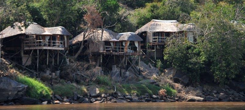 Chalets at Serena Mivumo River Lodge