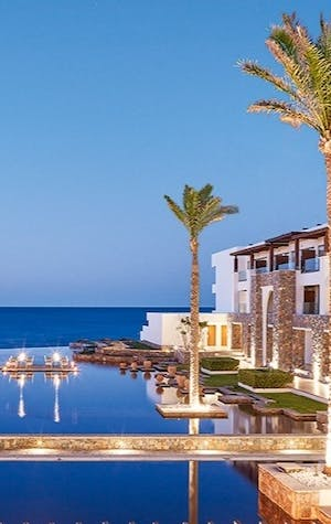 Amirandes Grecotel Exclusive Resort tile