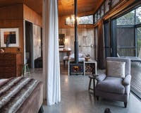 Luxury bush suite with pool at Spicers Sangoma Retreat
