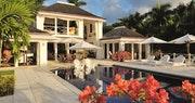 Luxury Villa at Round Hill Villas, Jamaica