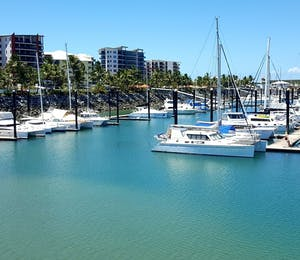 Luxury Mackay Holidays