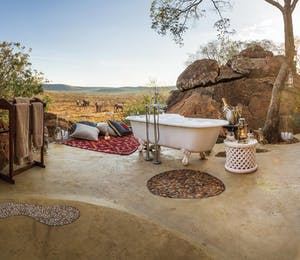 Outdoor at Madikwe Hills Madikwe Game Reserve