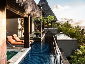 Ocean Panoramic Villa at Maia Luxury Resort & Spa, Seychelles