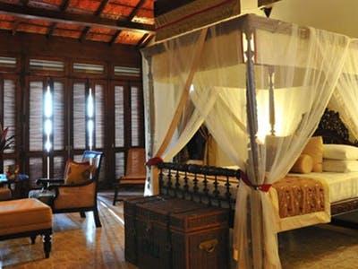 main house suites