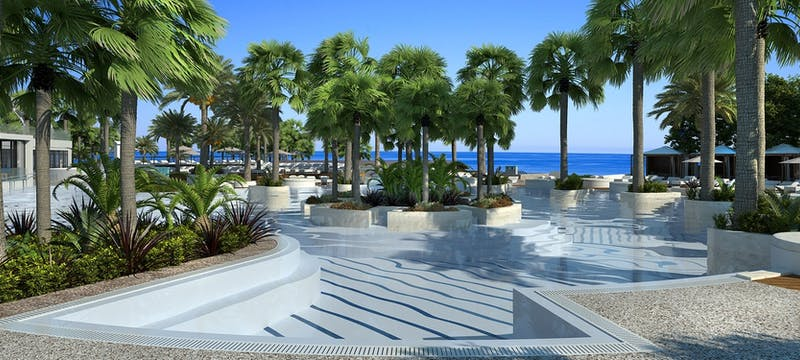 Parklane, a Luxury Collection Resort & Spa  5