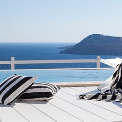 Ftelia Unique Villa at Myconian Villa Collection, Mykonos, Greece