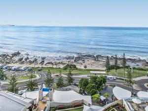 2 bedroom apartment, Mantra Mooloolaba Beach, Sunshine Coast