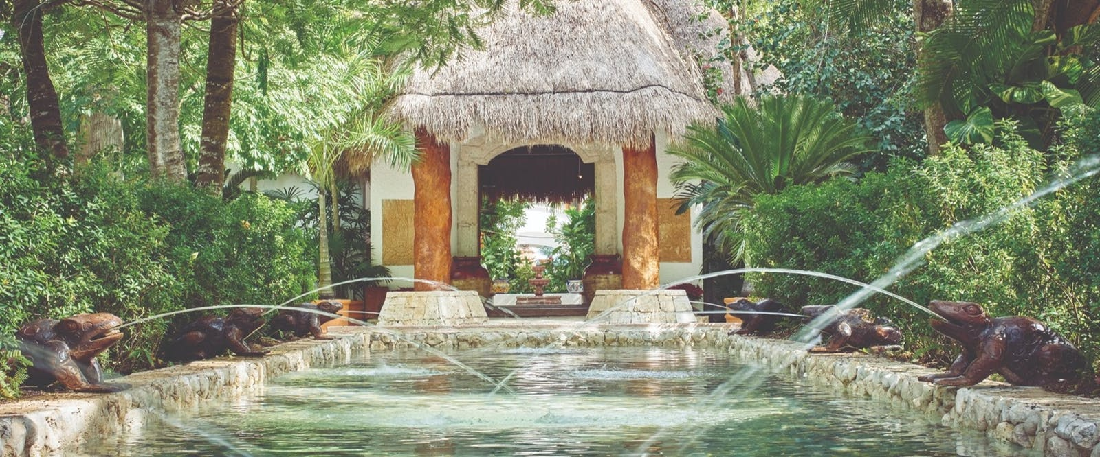 Belmond Maroma Resort & Spa, Riviera Maya, Mexico