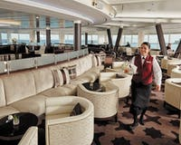 Observation Lounge, Regent Seven Seas Mariner