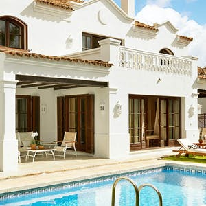 Marbella Club Hotel, Golf Resort & Spa - Villas