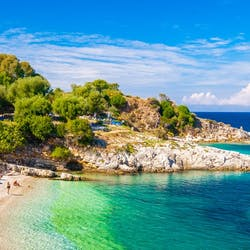 luxury holidays to corfu greece