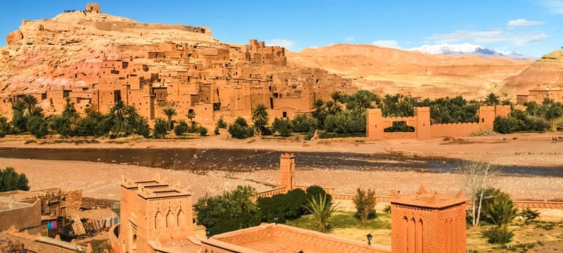 luxury holidays to marrakech morocco