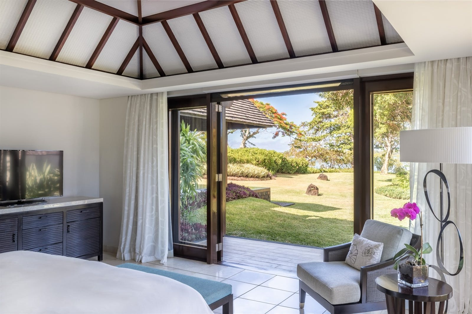 Ocean Villa, Four Seasons Resort Mauritius at Anahita