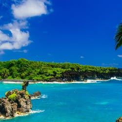 luxury holidays to Maui Hawaii