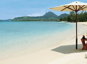 Luxury resorts in Mauritius