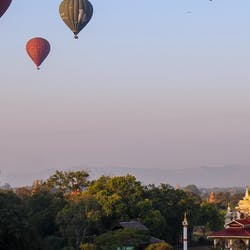 Luxury Bagan Holidays