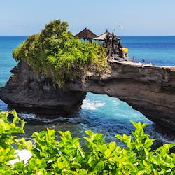 Bali Hidden Escapes