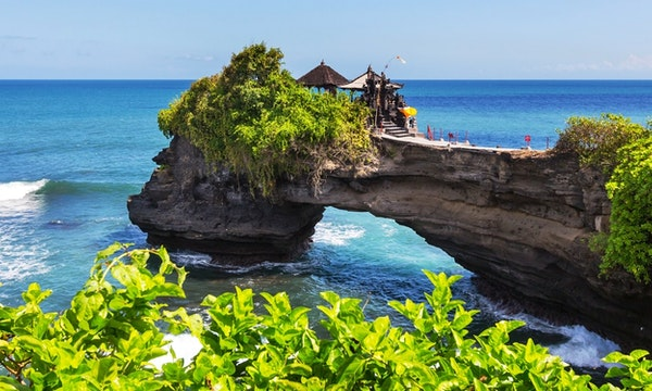 Bali by Region