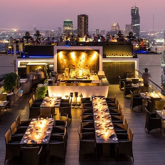banyan tree bangkok and banyan tree phuket