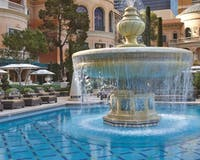 Cypress Pool at Bellagio, Las Vegas