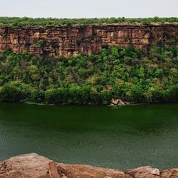 Luxury Chambal Holidays