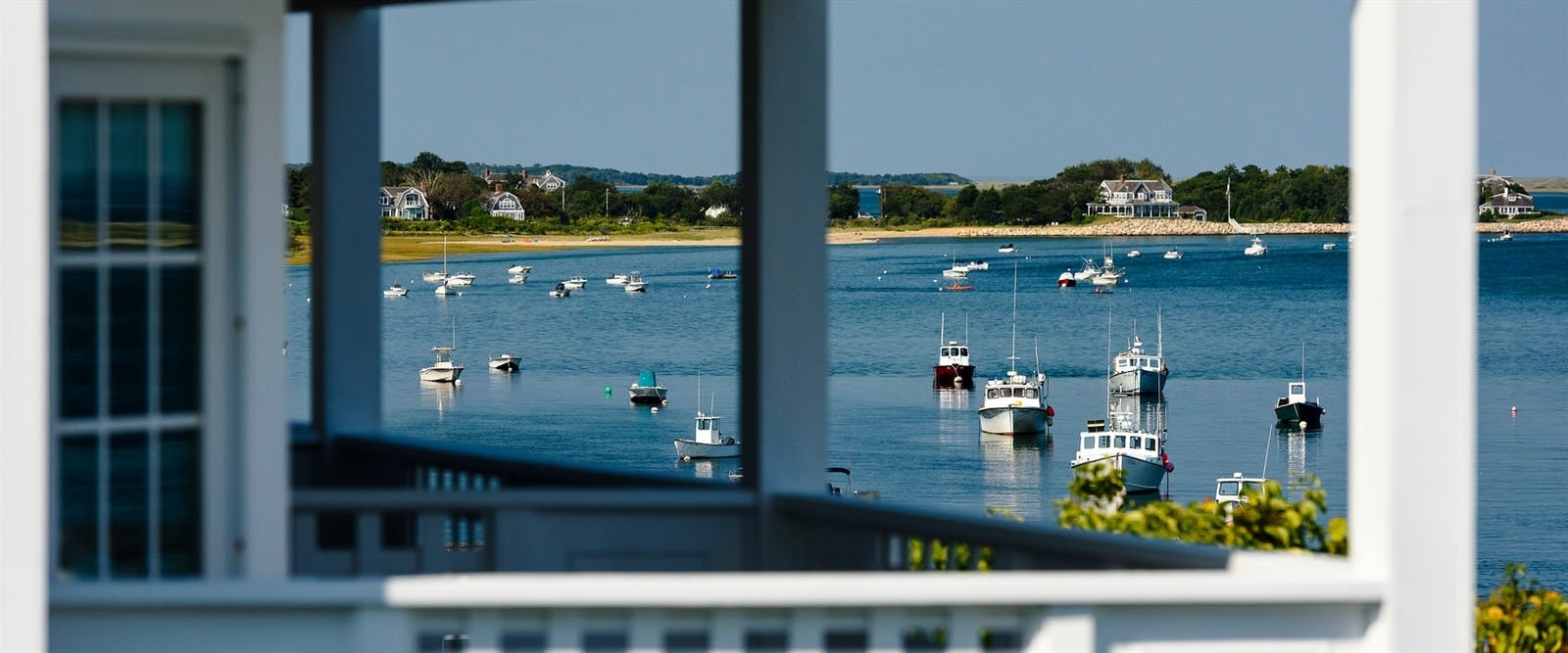 Chatham Bars Inn Views, Chatham, Cape Cod