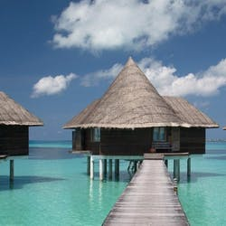 Lagoon Villas at Coco Palm Dhuni Kolhu, Maldives