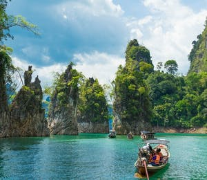 Luxury Thailand Hidden Escapes
