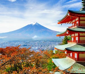 Luxury Japan Holidays