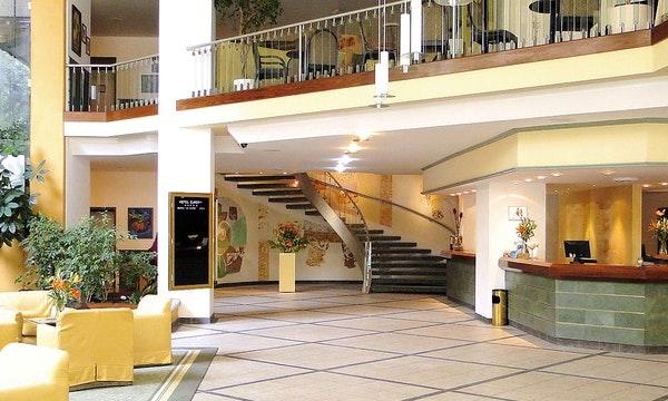 Bolivia Hotels