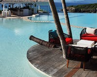 Pool at La Toubana Hotel & Spa, Guadeloupe