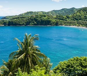 Luxury Lombok Holidays
