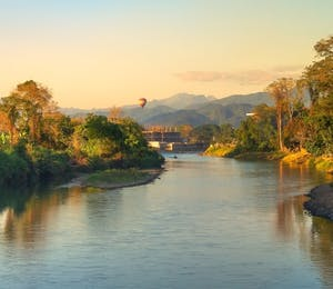 luxury laos holidays