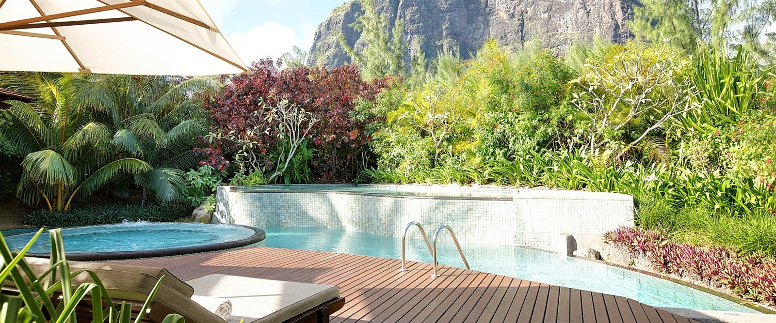 Lux Le Morne Mauritius World Renowned Luxury Hotel Afrika Et Tour Horseback Riding 11 12 Spa Swimming Pool At