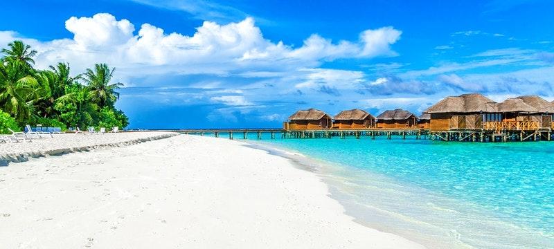 Maldives Multi Centre Holidays