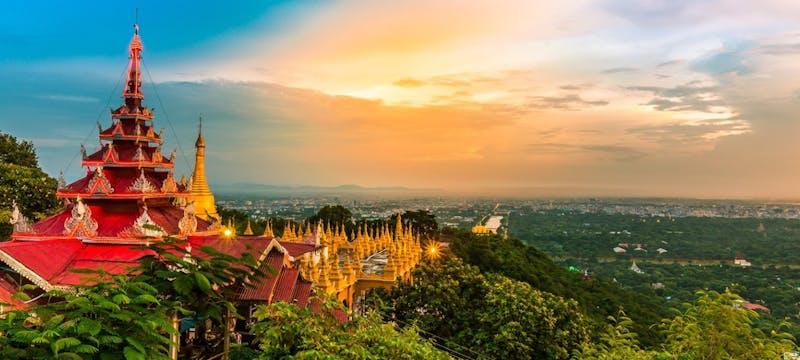 Mandalay Holidays