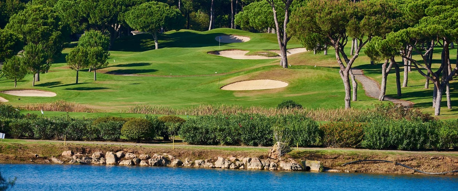 Golf Course at Martinhal Quinta Family Resort, Algarve