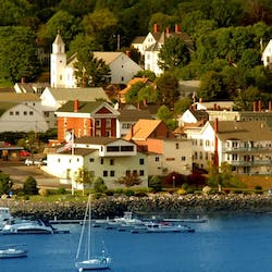 Luxury New England Holidays