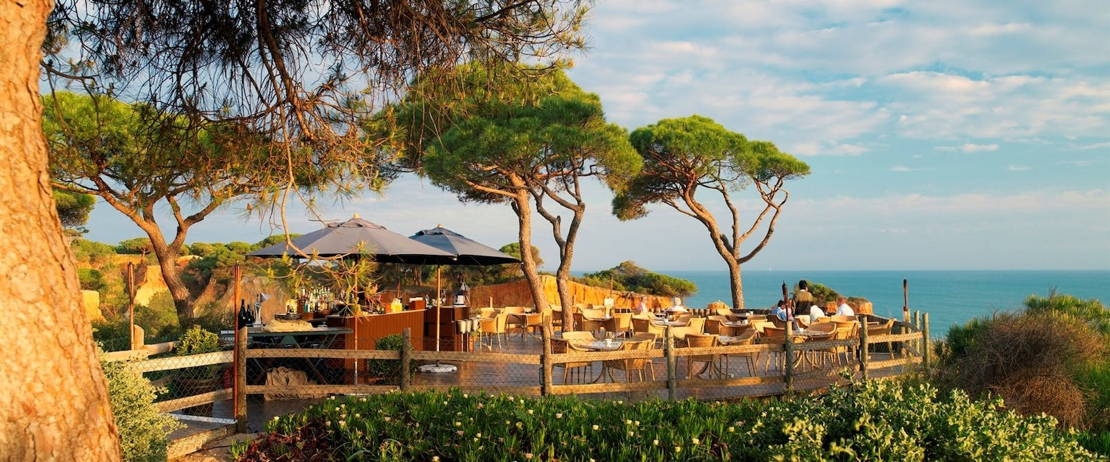 Hotel Beach Club, Pine Cliffs, A Luxury Collection Resort, Algarve