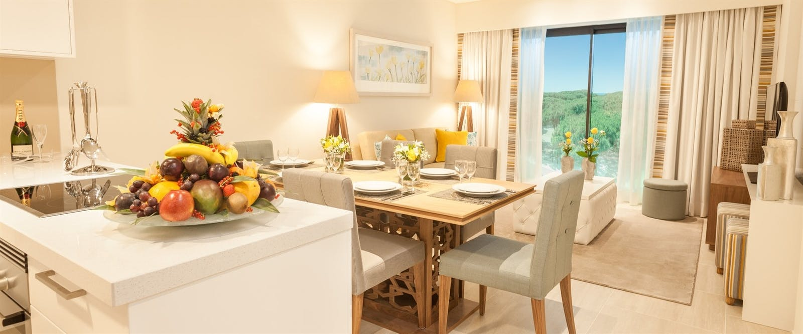 Suite, Pine Cliffs, A Luxury Collection Resort, Algarve